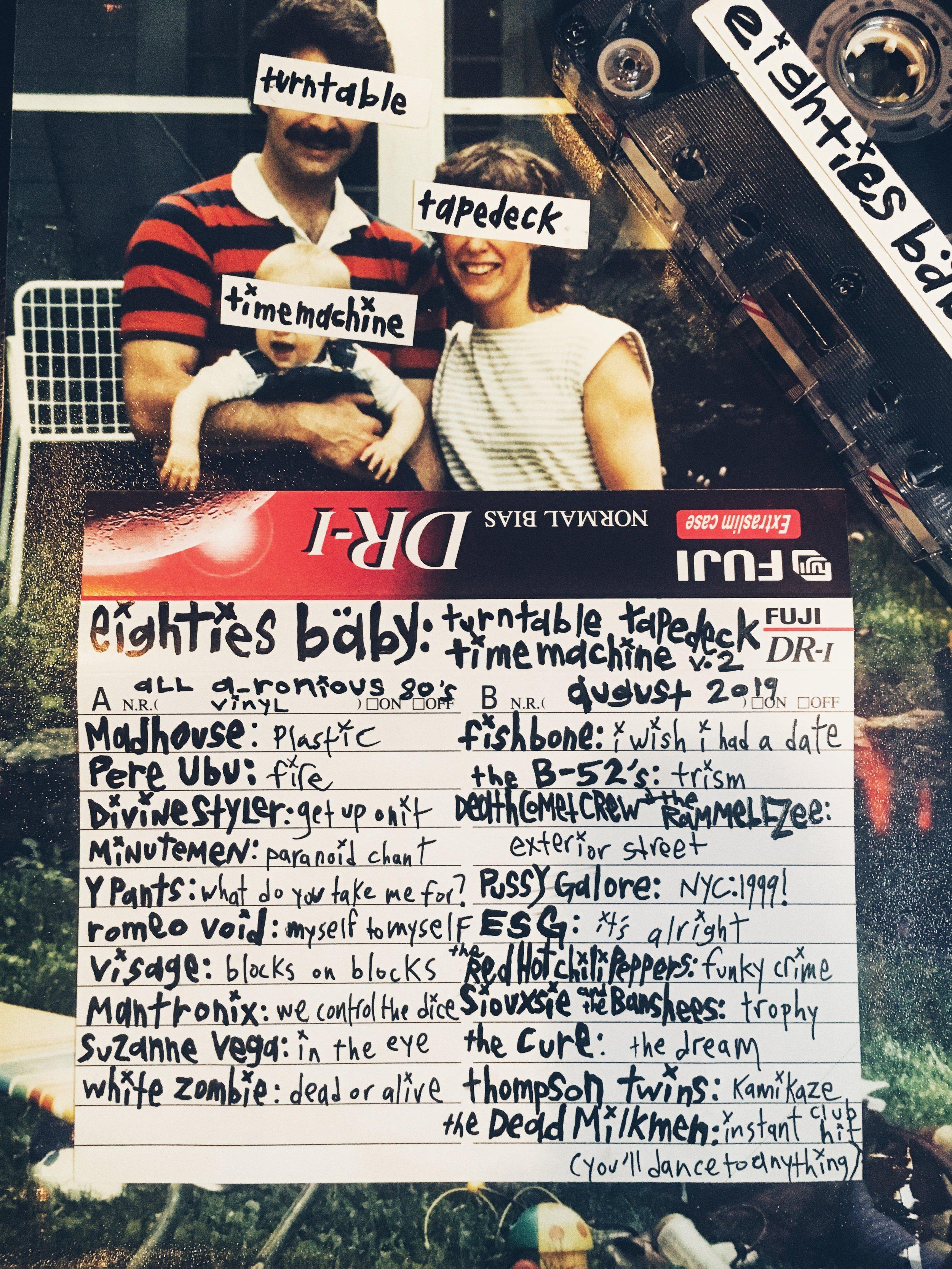 eighties baby- turntable tapedeck timemachine vol. 2.jpg