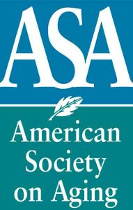 American Society on Aging: of aha moments, unicorns, and a passion for the work