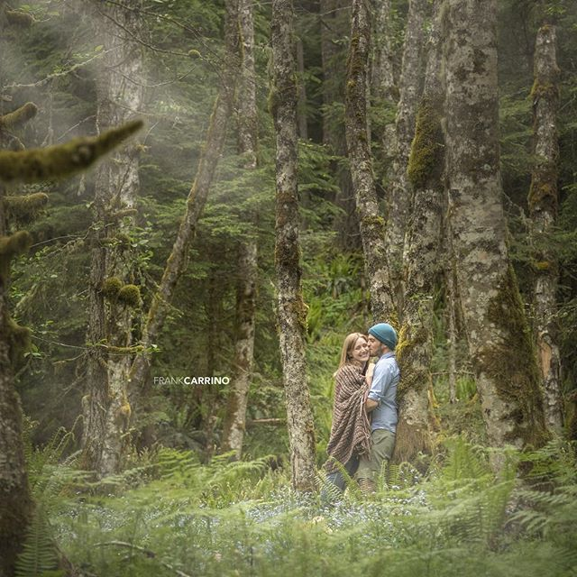 Destination Couples session in Olympic National Park. #socalphotographer #canonbringit #canonusa #destinationphotographer #pnw #wanderingphotographers #wanderlust_couple #wanderlust #takeuswithyou #engagementphotos #destinationweddingphotographer #austinphotographer #naturallightphotography #findthelight #couplesphotography #engagementphotos #engagmentphotography #engagementsession
