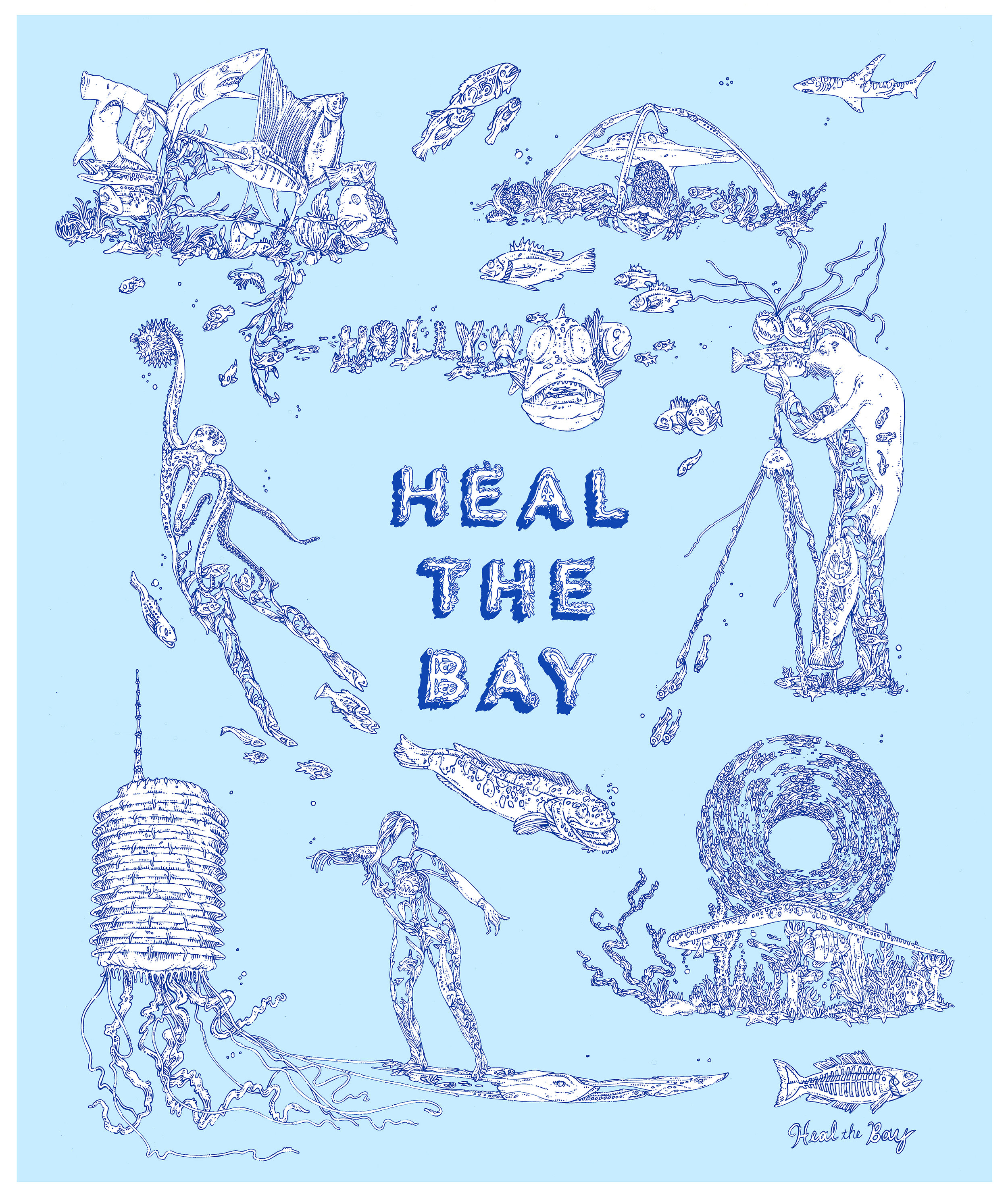Heal the Bay. 2010.