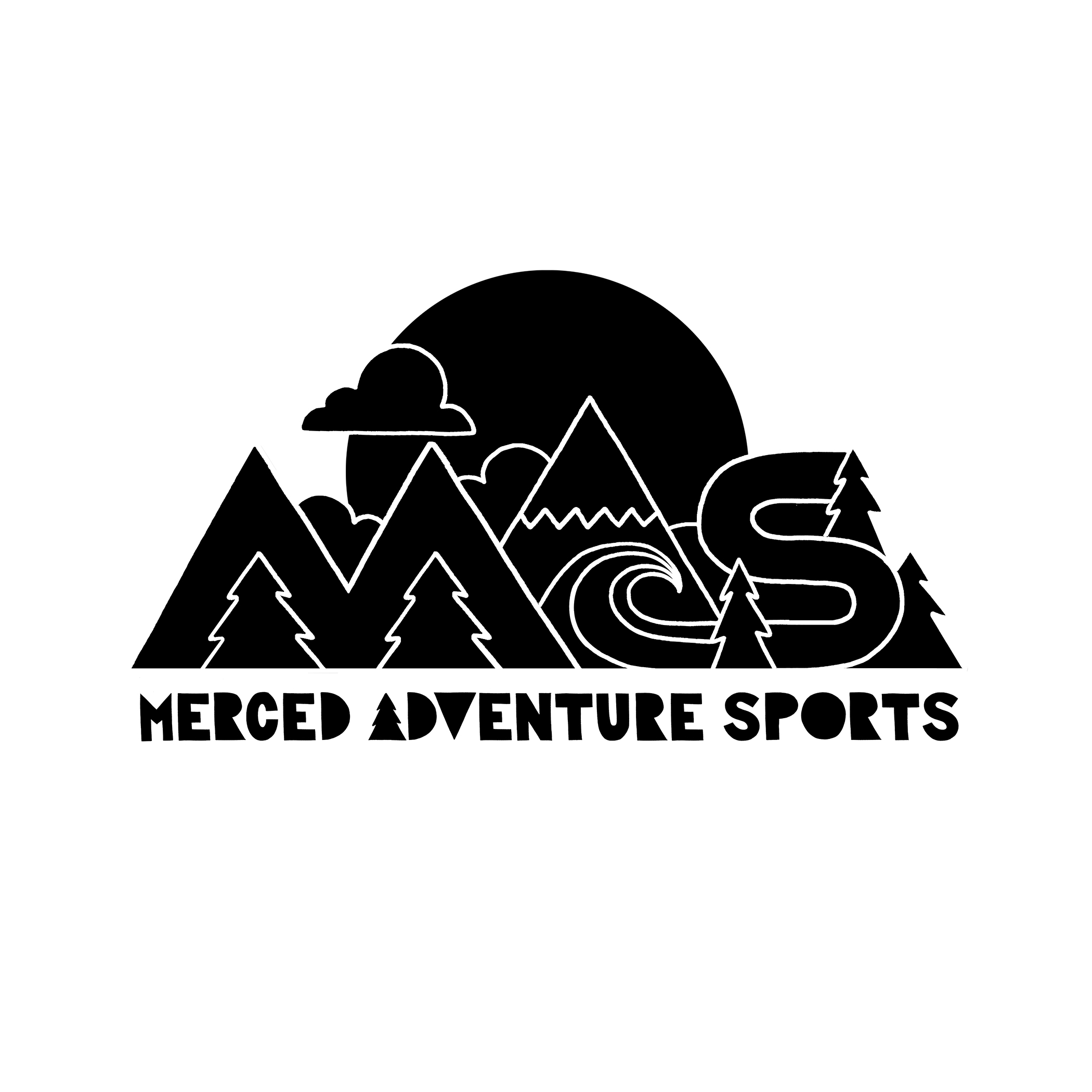Merced Adventure Sports.