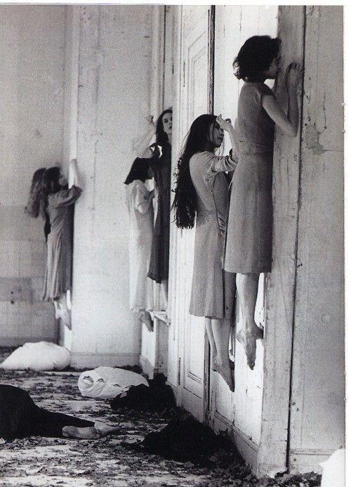 Pina Bausch, Blaubart, 1977