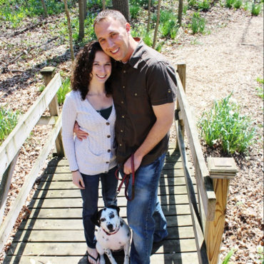MATTHEW & SHANNON MCLAUGHLIN - AREA MANAGERS (DAYTON, OH)