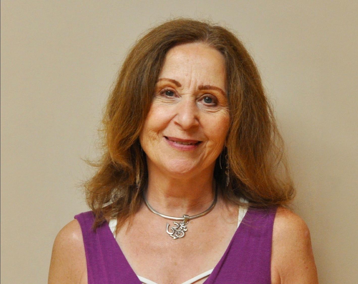Deb Jeannette, Board President