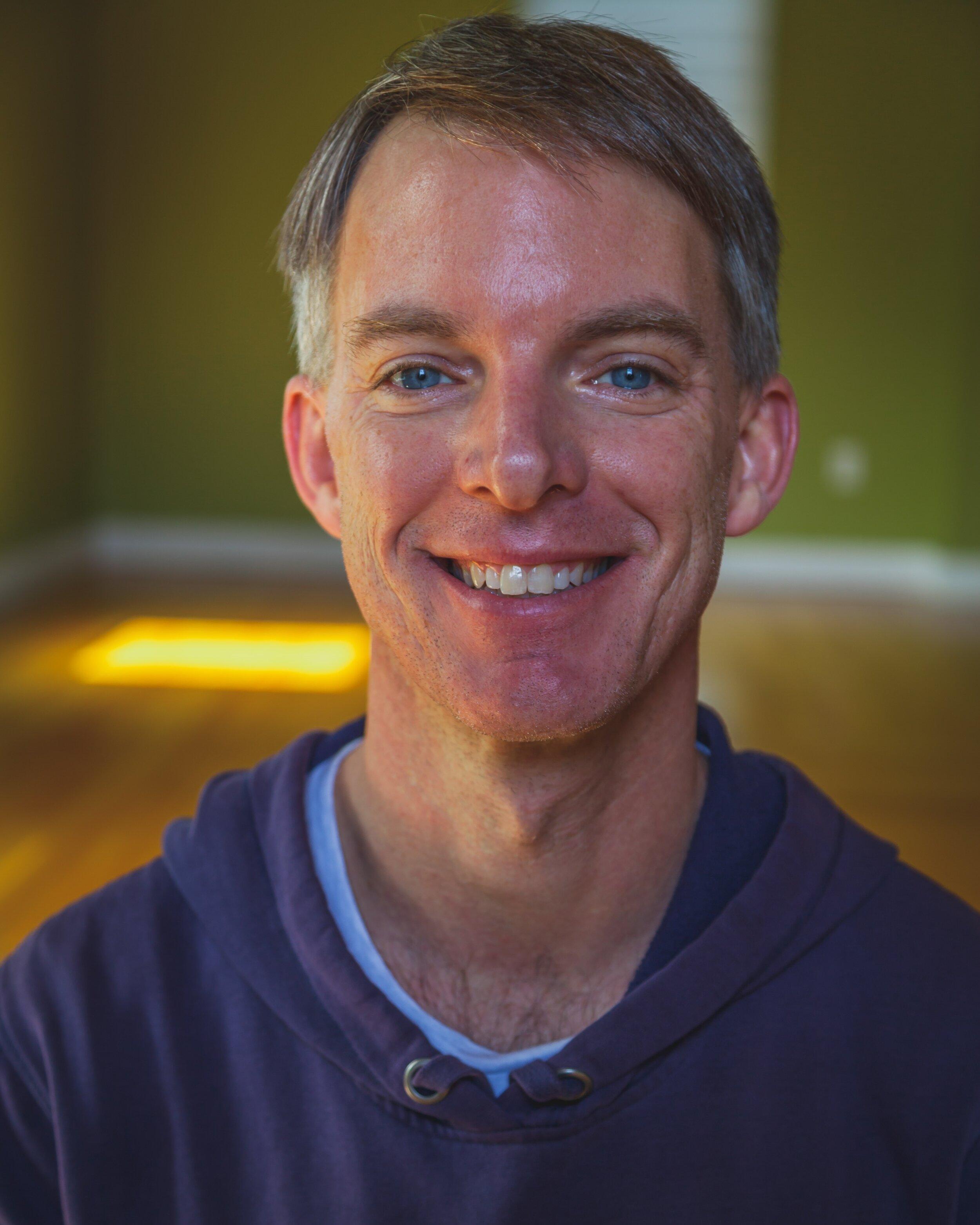 Daniel J. Libby, Executive Director & Founder