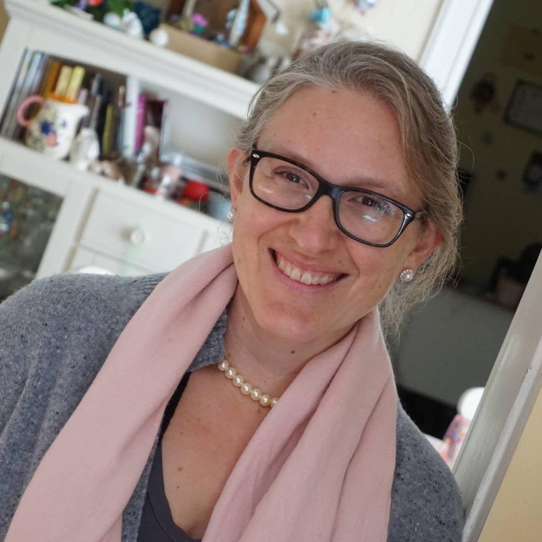 Brianna Renner, Director of Programs