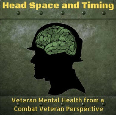 Headspace and Timing - PODCAST: Episode 140. Duane has a conversation with the founder of the Veterans Yoga Project, Dr. Daniel J. Libby.