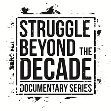 "Struggle beyond the decade: May 4, 2019 - Ep 1. ""Breathe"" - take a look inside the world of Yoga and how organizations like the Veterans Yoga Project are providing support, education, recovery and resilience among veterans, families, and communities."