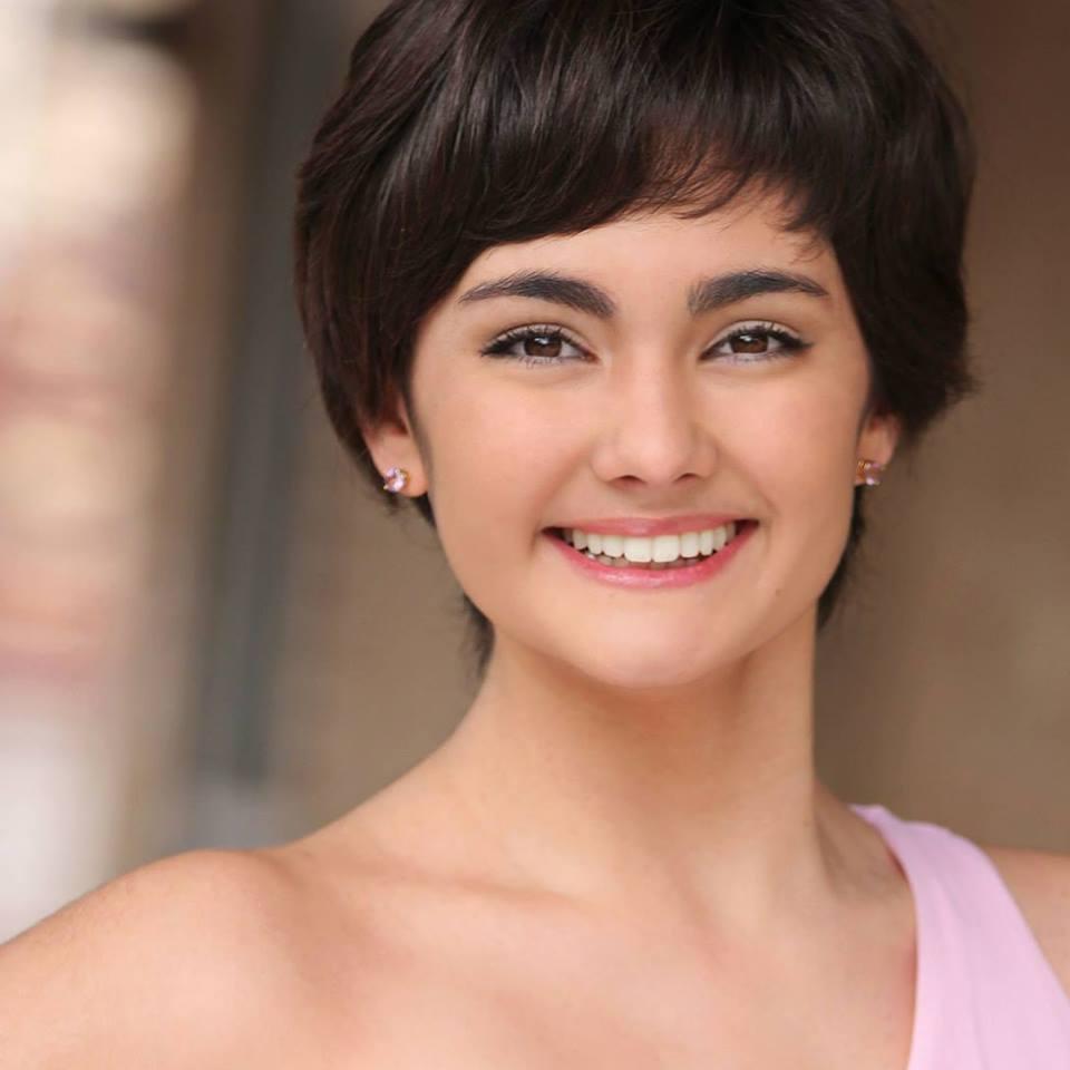 Aline Maygoitia
