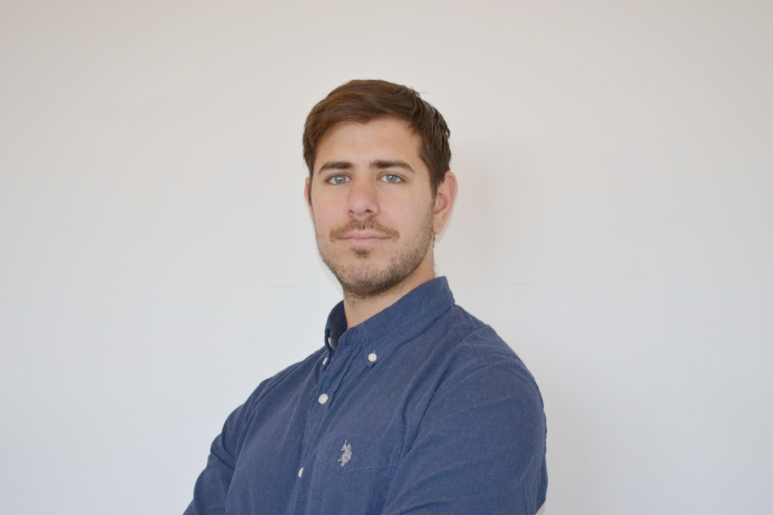 Alexander Haque, CEO