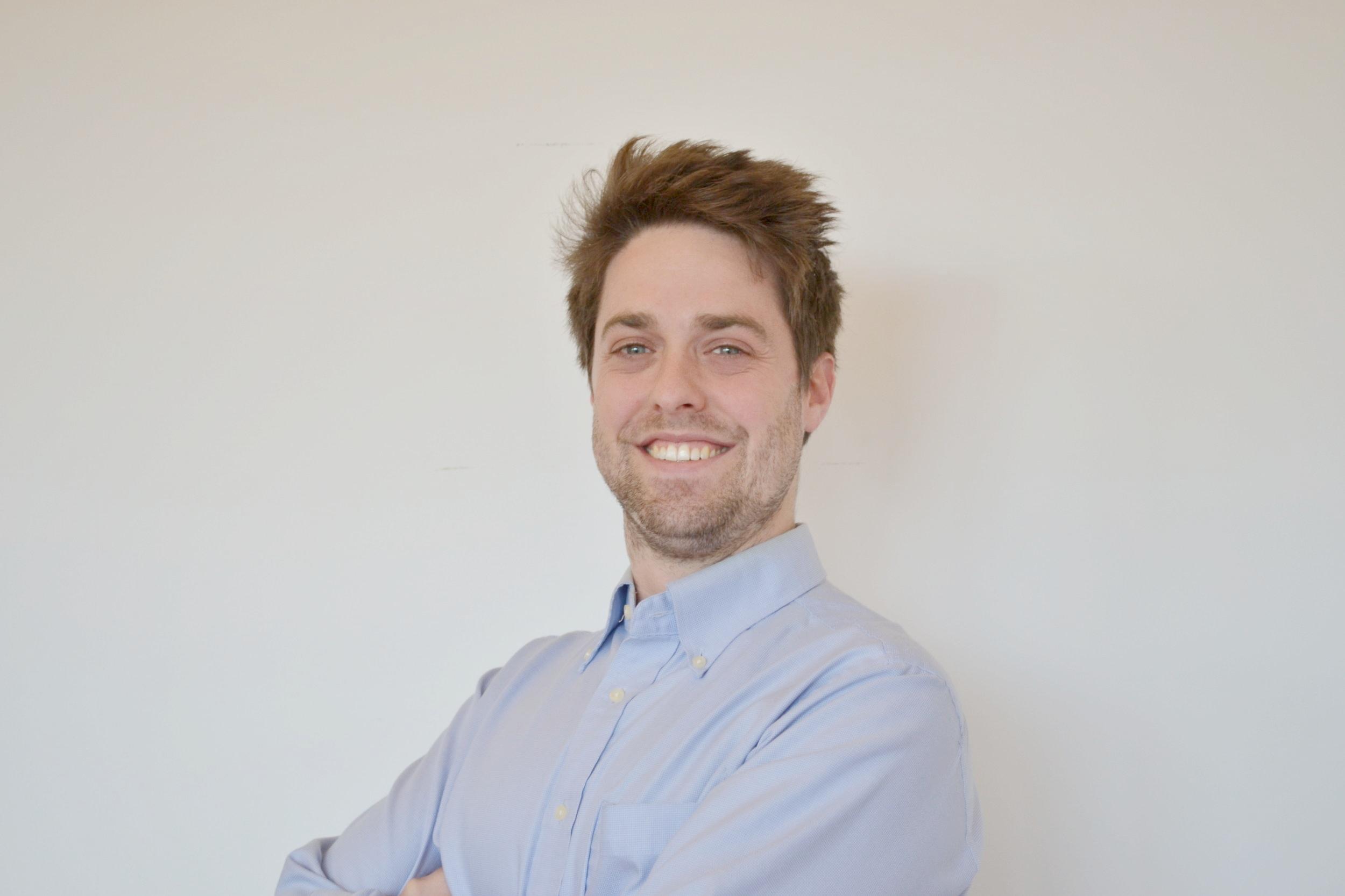 Nathan Smith, Data Scientist