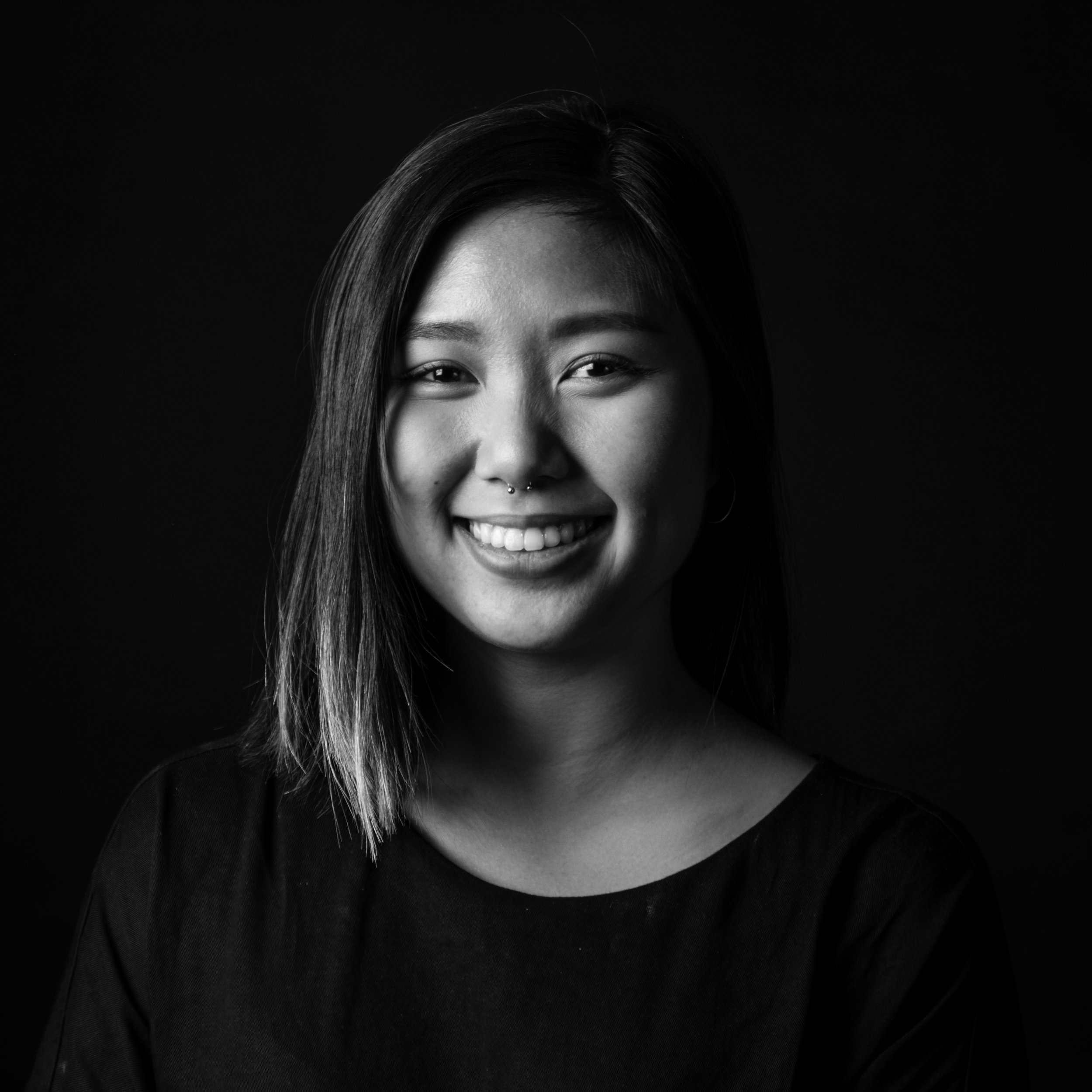 Claire Wu, Marketing Coordinator