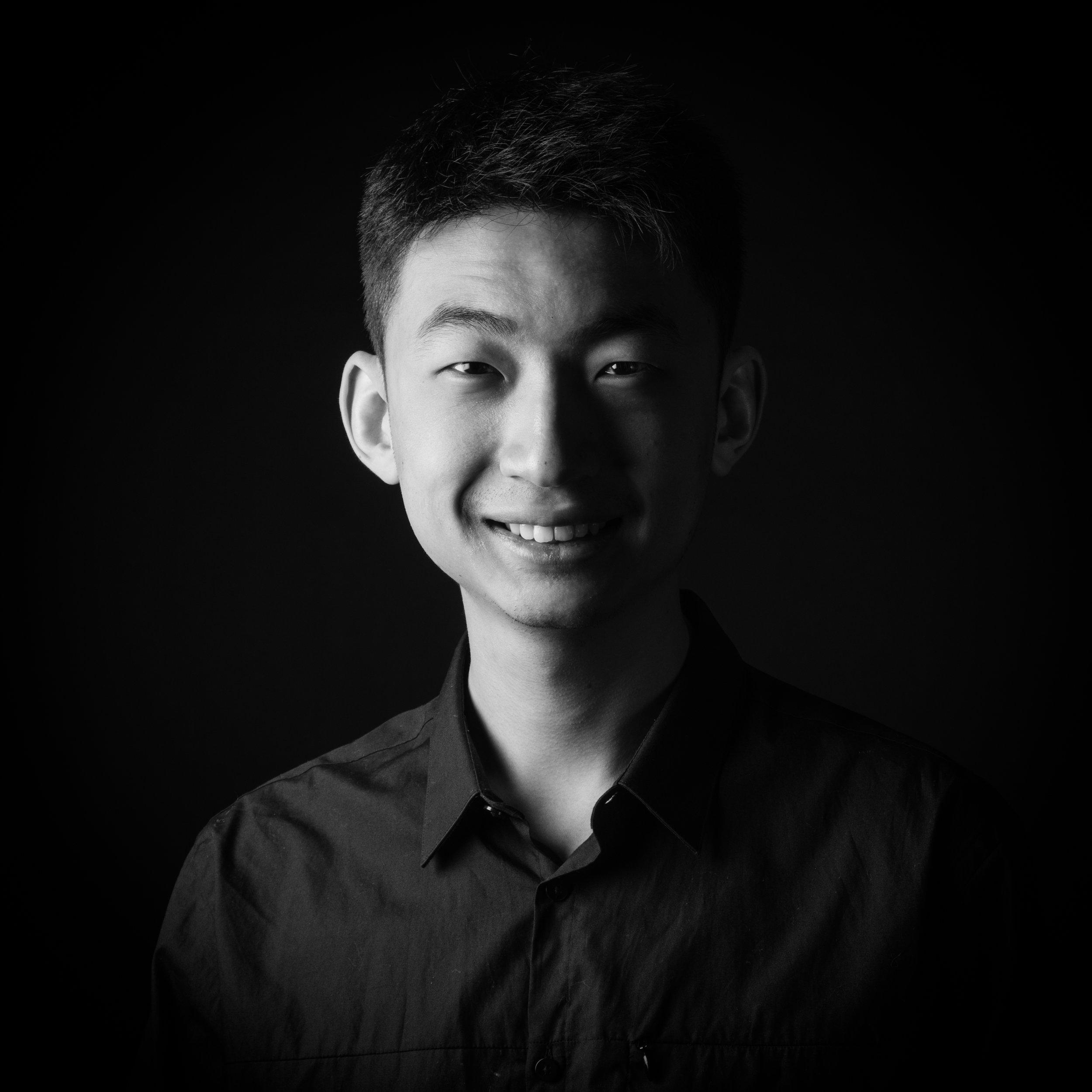 Jack Qiao, VR Developer