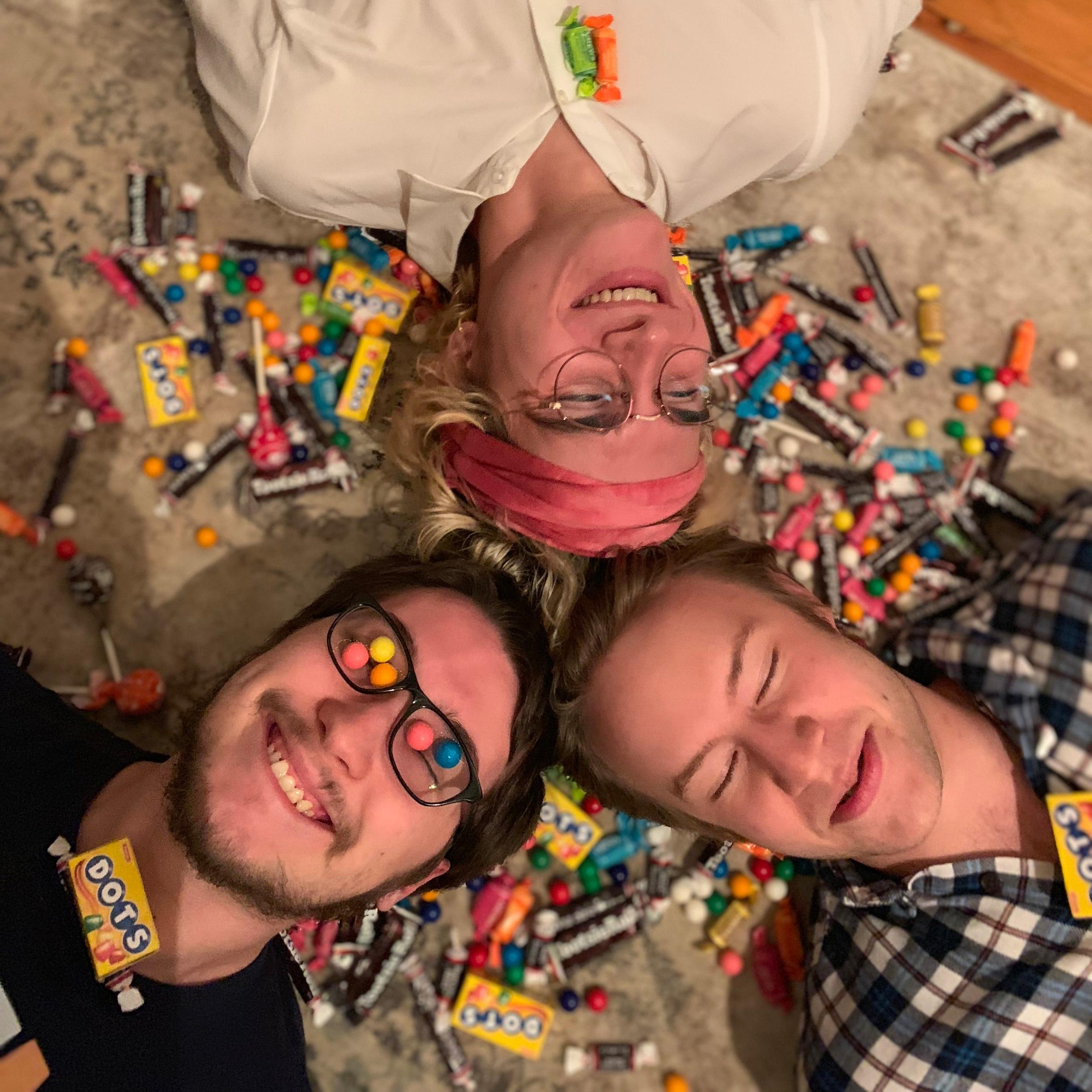 Dandy Candy -