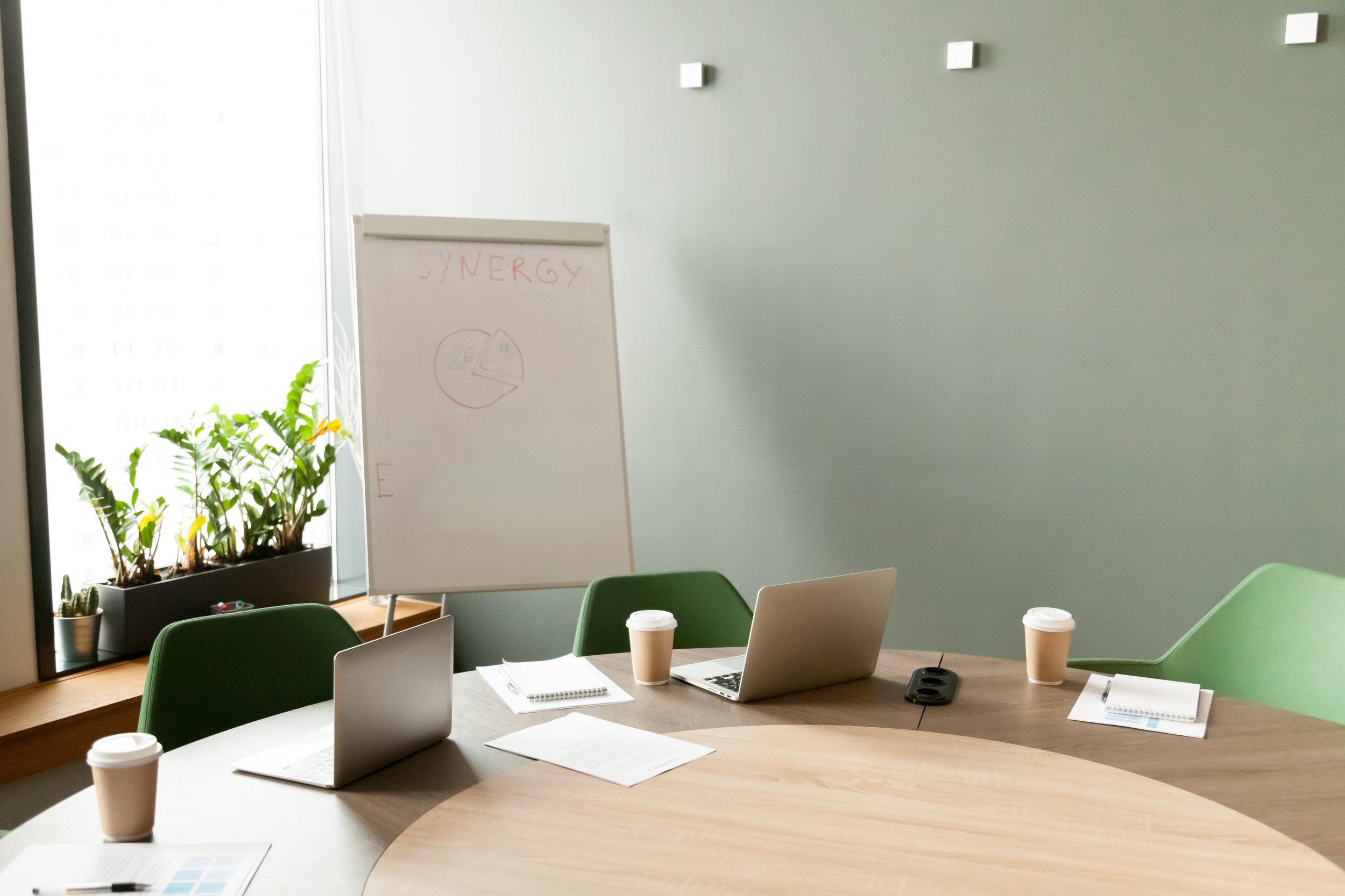 Lead More Effective Meetings