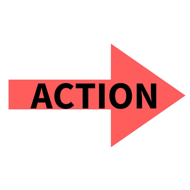 ACT. and make progress