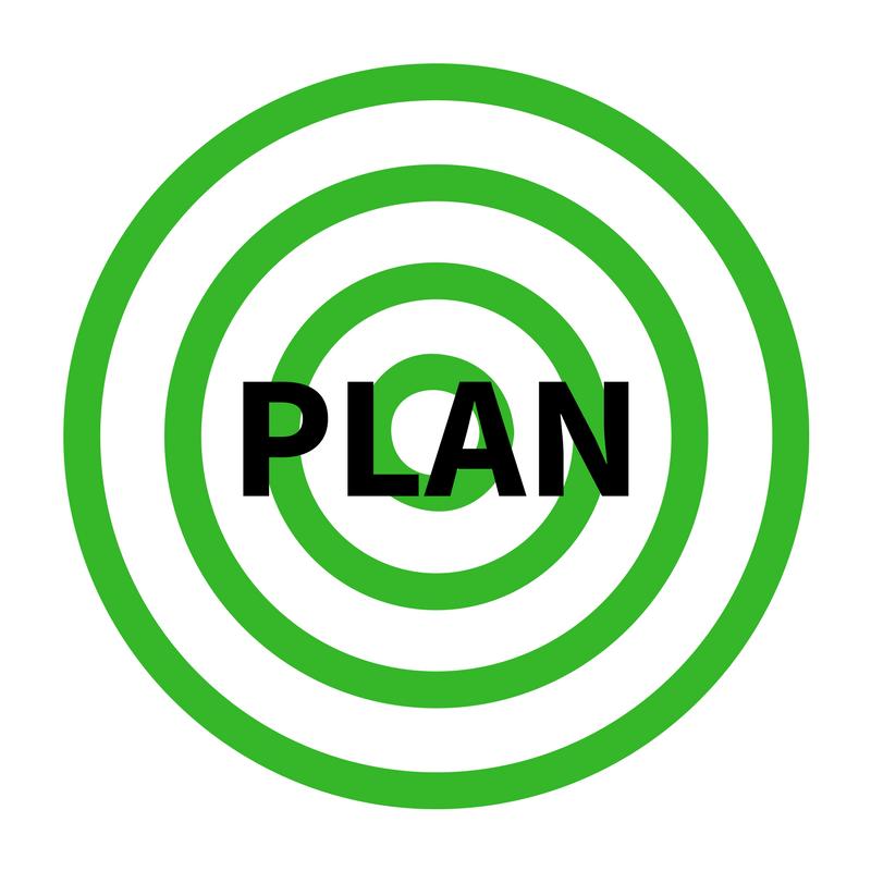 PLAN. your way forward