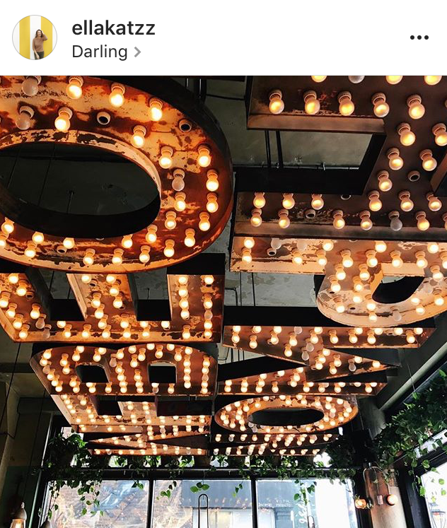 darling cafe montreal