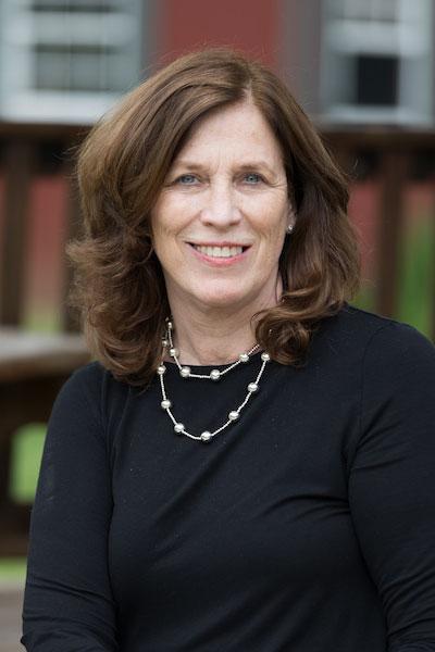 Kathleen Guinan, CEO Crossway Community