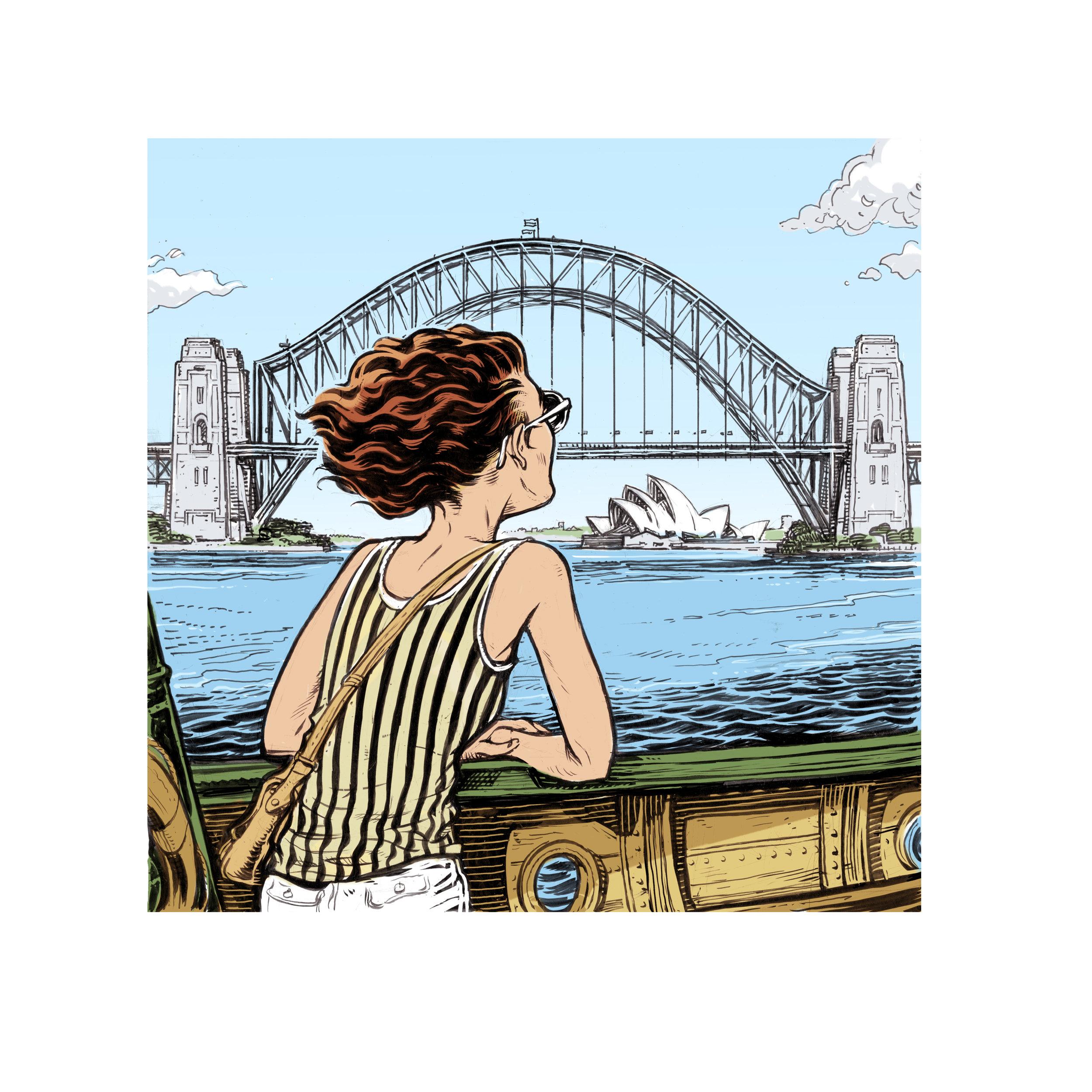 Luxury for Less: Australia