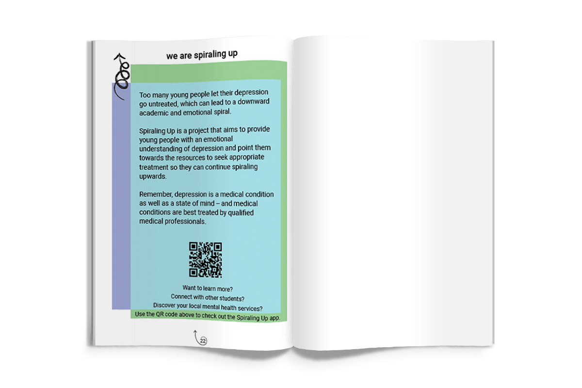 QR Code and Conclusion