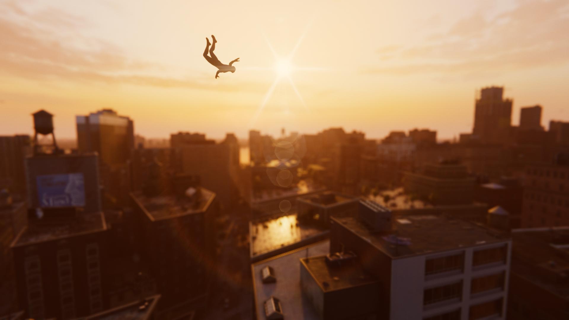 Marvel's Spider-Man -