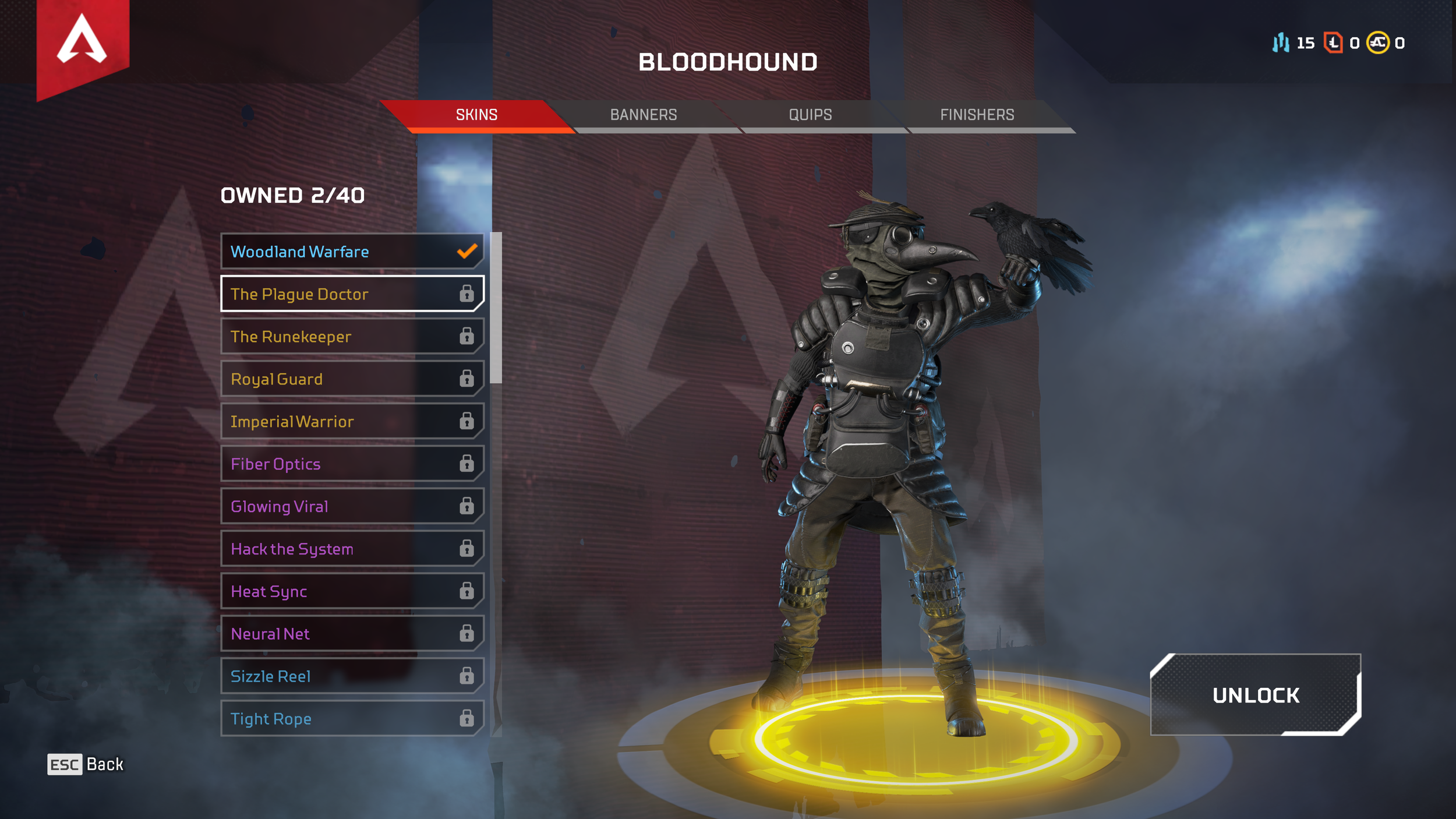 A look at some of the skins. Image via  Trusted Reviews .