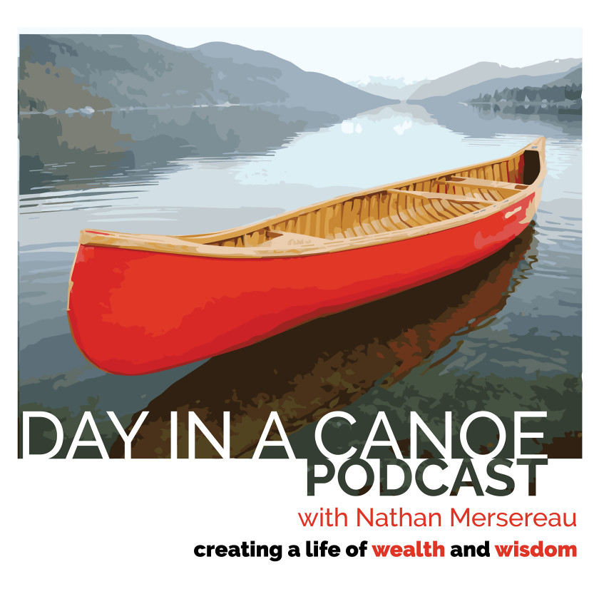 Day in a Canoe Podcast