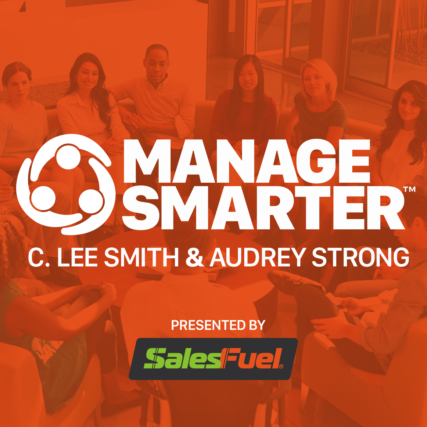 Manage Smarter Podcast