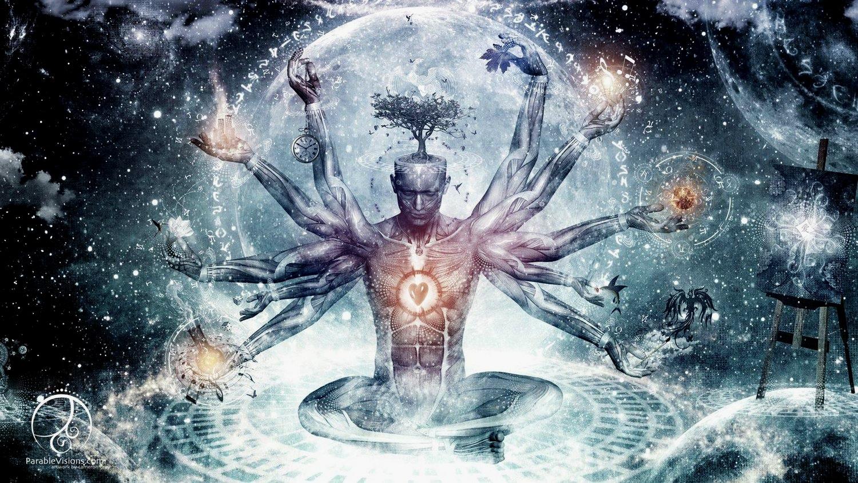 Awakening Part 1: Raising Consciousness