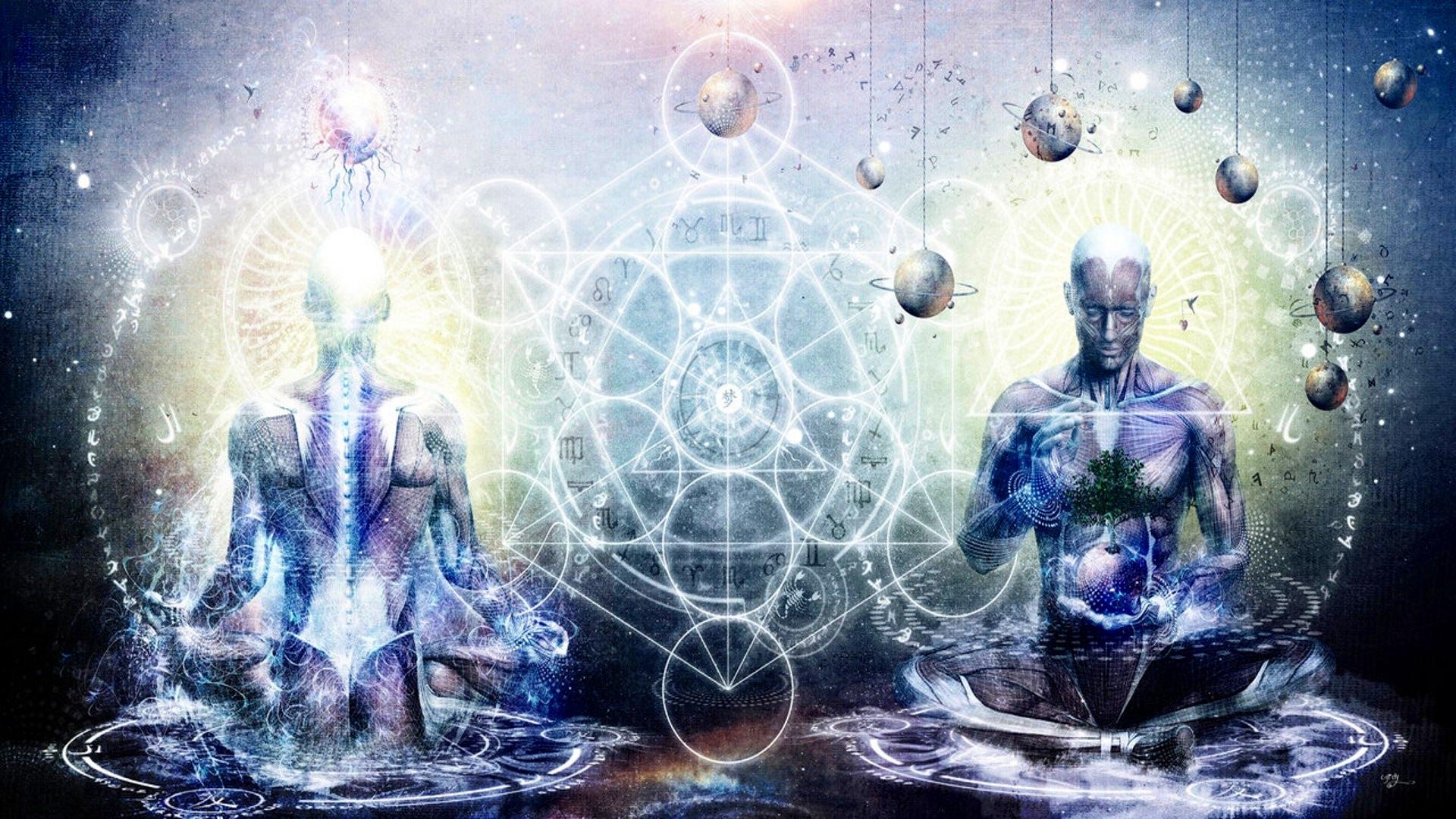 Awakening Part 2: Clarity and Bliss