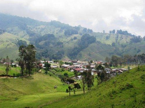Heroic Hearts Project | Santa Elena Colombia