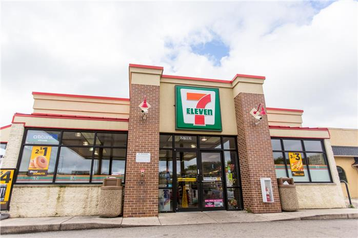 7-ELEVEN Madison, WI