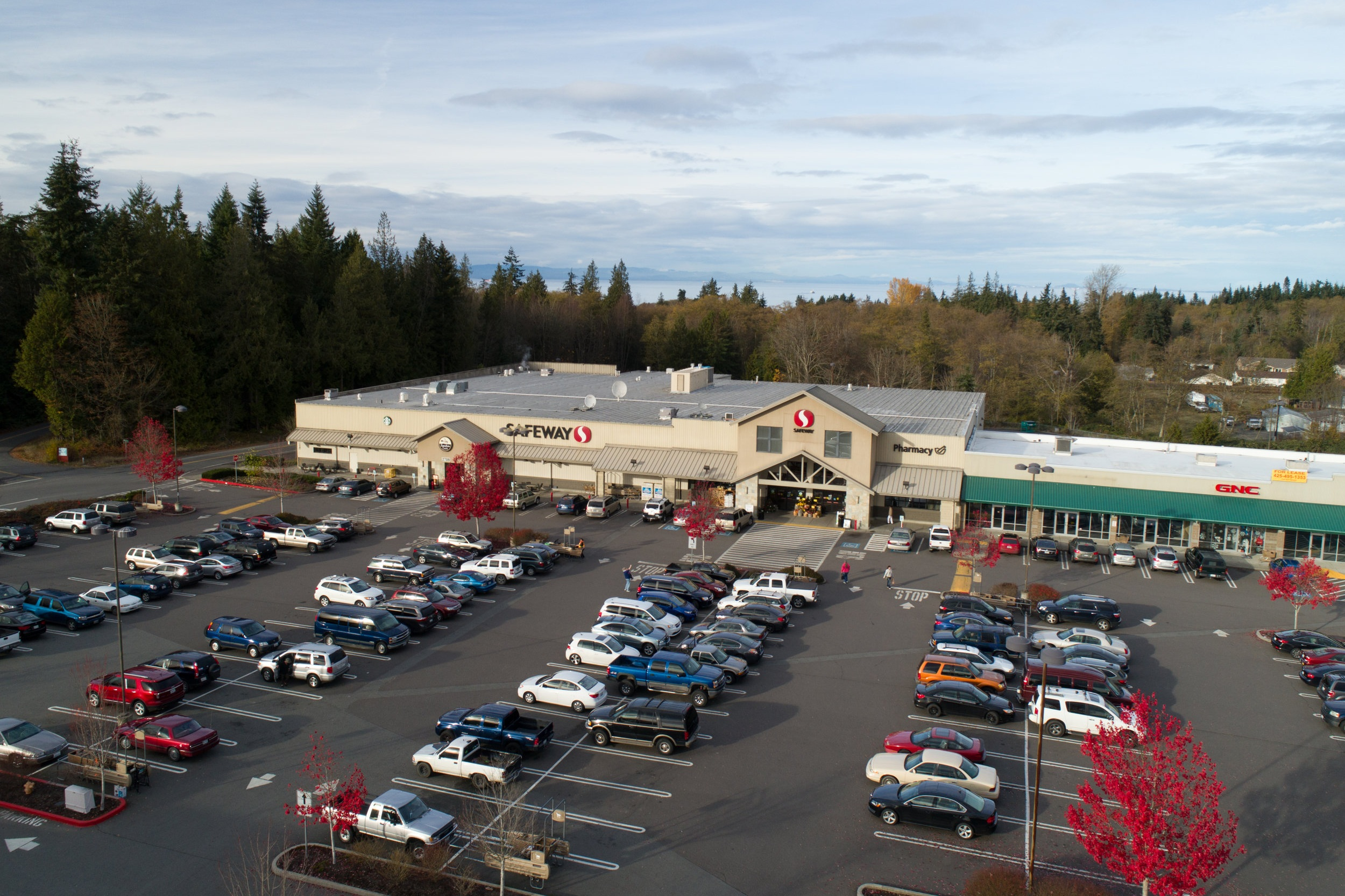 SAFEWAY  MULTIPLE LOCATIONS - OR & WA