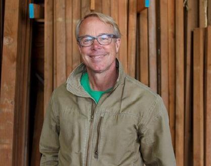 Mike Dunn, President