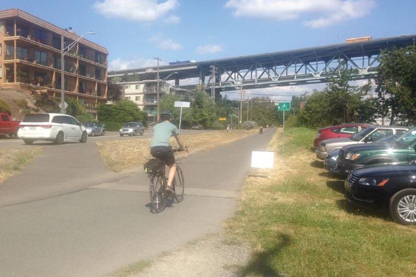 4. Burke-Gilman Trail/Parks Buffer