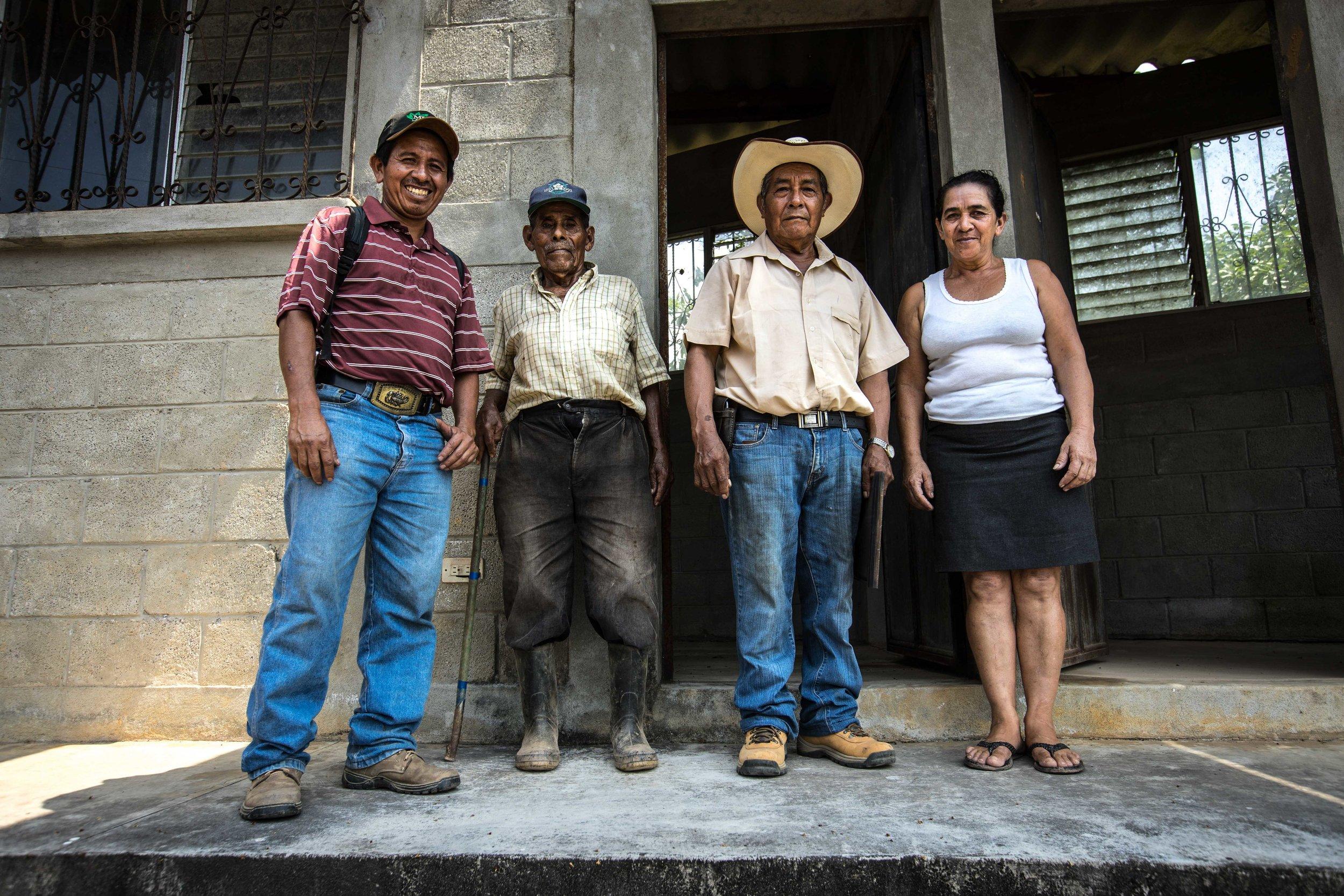 The cardamom farmers' collective