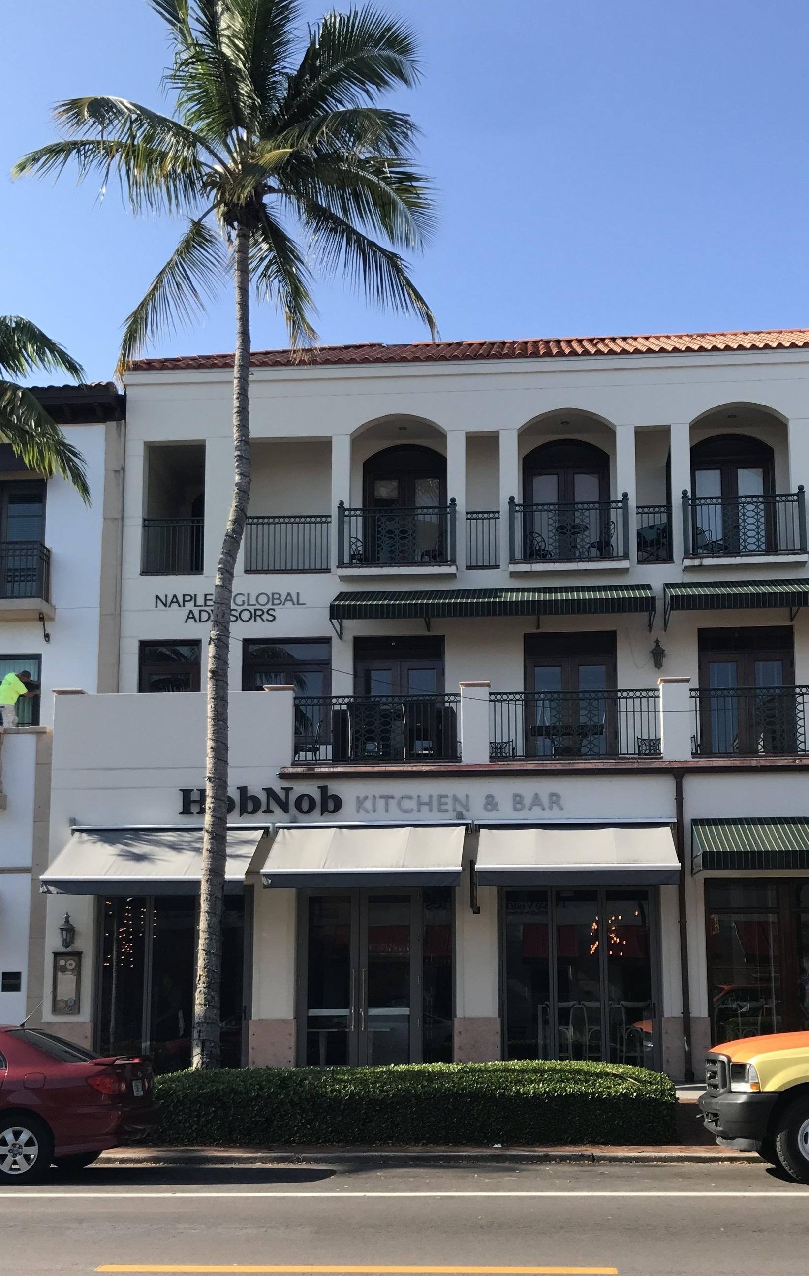 HobNob, Naples, FL.JPG