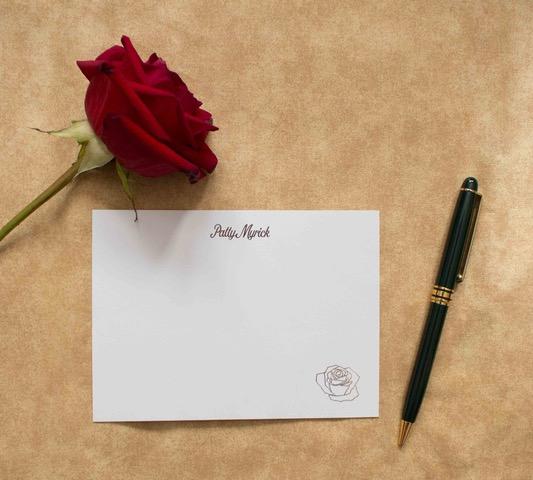 Rose custon foil stationery-1.jpeg