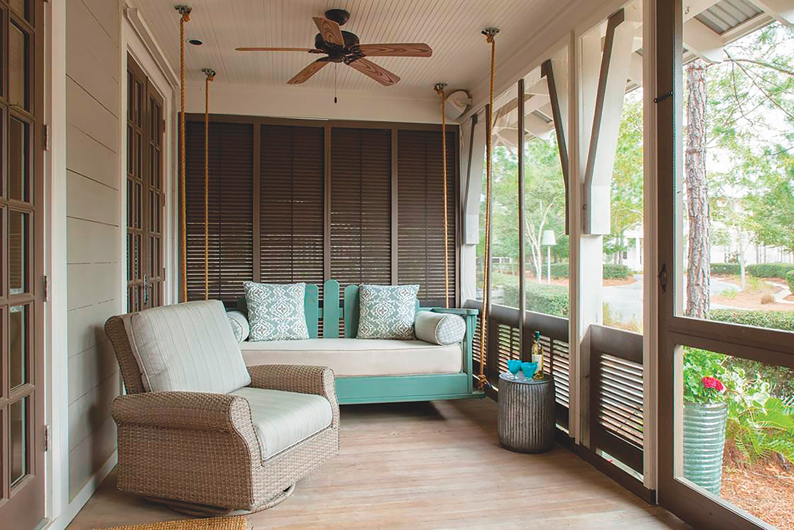 Florida Beach House -