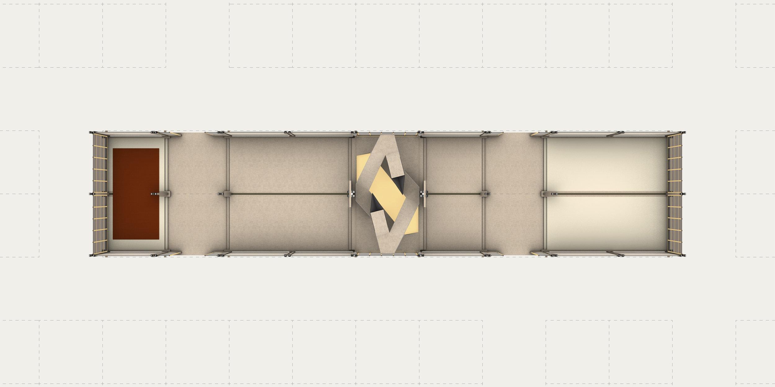 GF : Open Flex Space