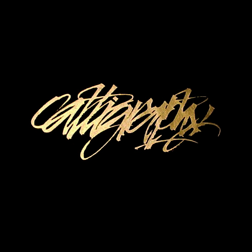 Gold Leafing & Calligraphy