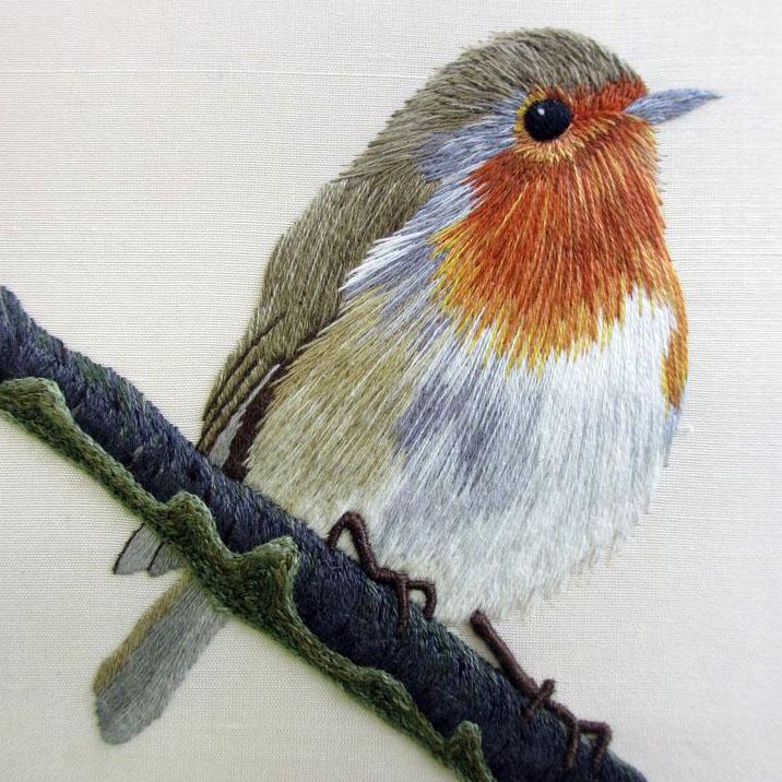 Embroideries & Needlework