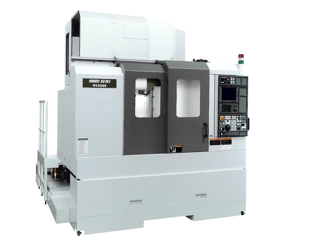 2003 Mori Seiki NV-5000B/40