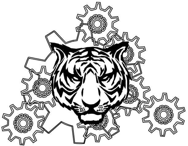 TIGER manufacturing, students, high school, newberg