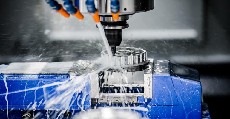Metalworking CNC milling machine.jpg