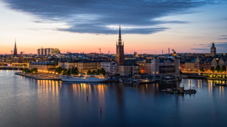 MP STOCKHOLM -