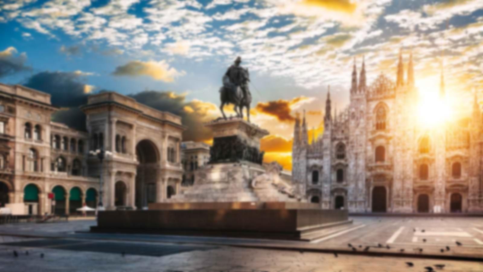 BRAVE MODELS MILANO -
