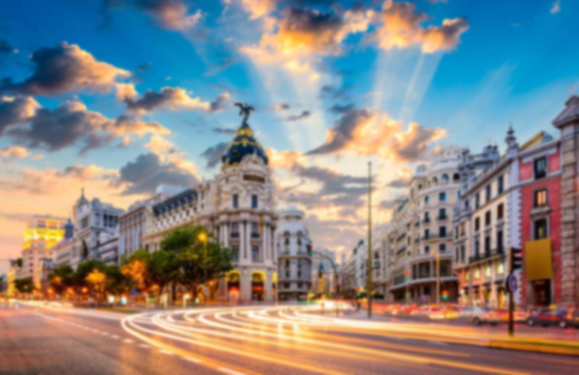 TREND MODELS SPAIN -