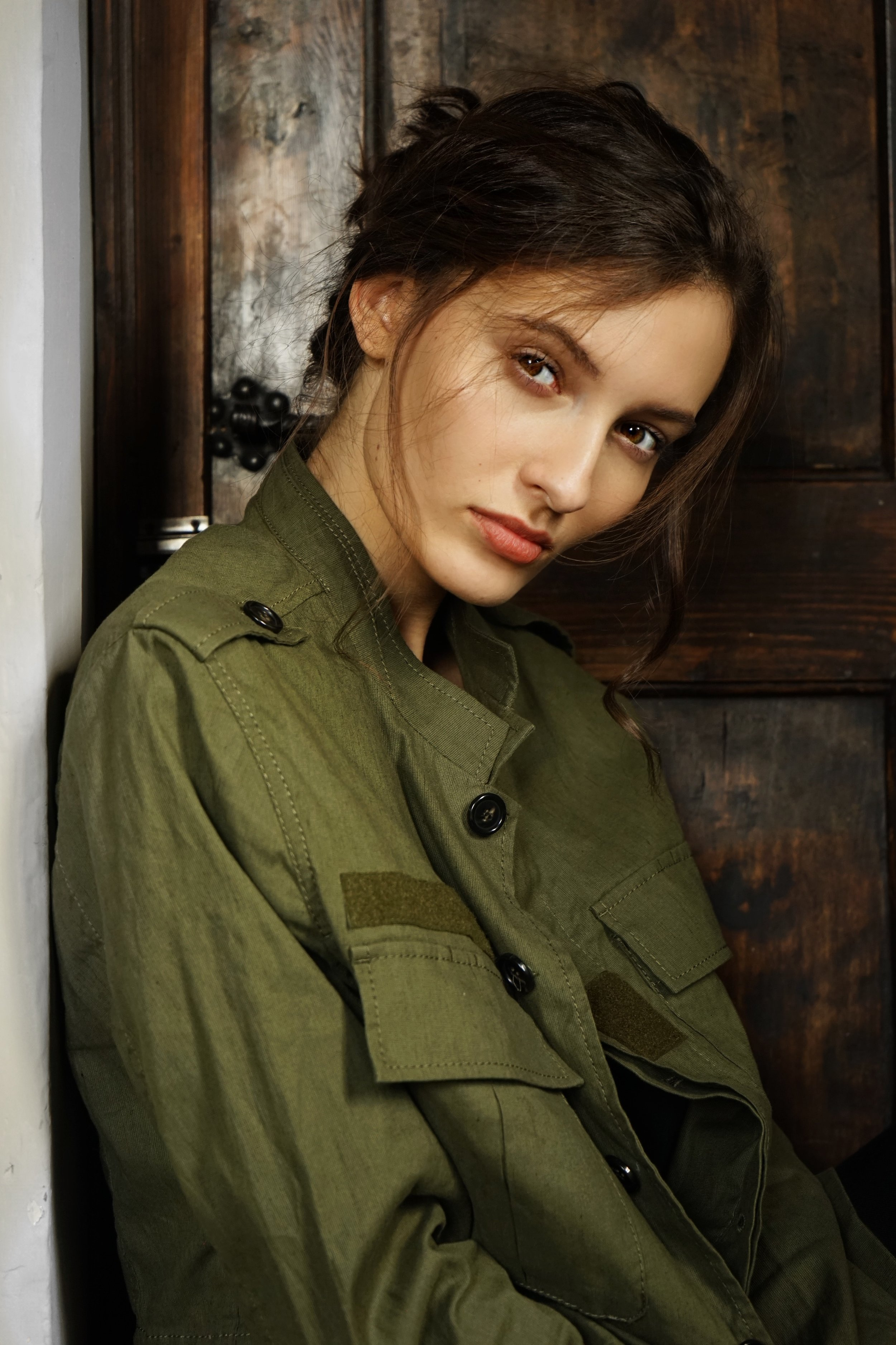 Marta Litynska Photoshoot in Florence Model -1.jpg